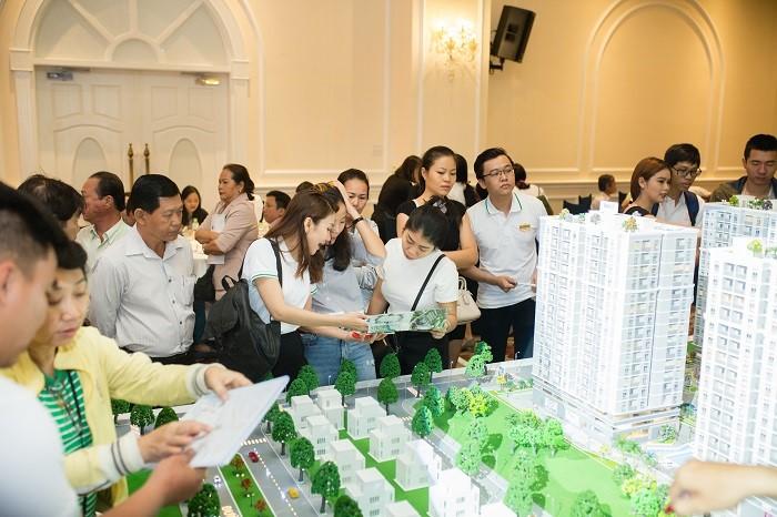 Lễ giới thiệu dự án Orchid Park
