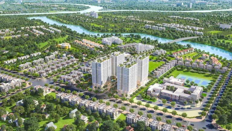 Tiềm năng tăng giá trị trong tương lai của căn hộ Orchid Park